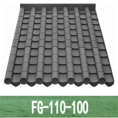 Decorative Roof Tiles Plastic