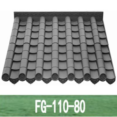 Plastic Roof Panels